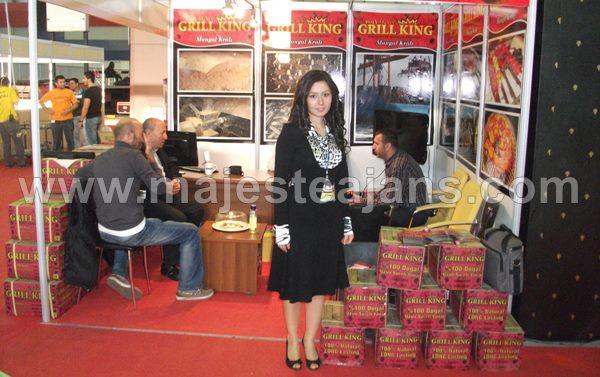 servis hostesi fiyatları majeste ajans