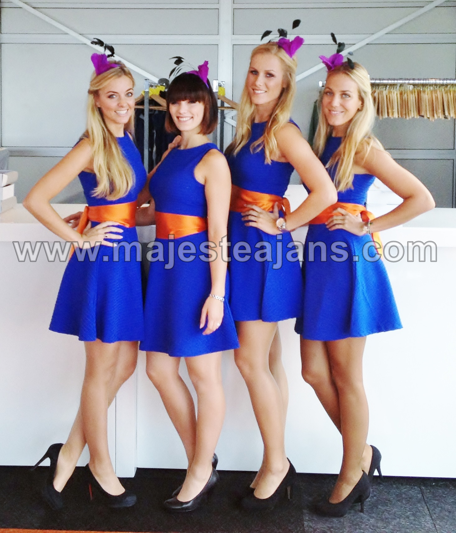event hostess myo event people amp support hostess service messe